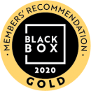 Black Box Gold Medal Members Recommendation